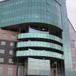 Гостиничный комплекс Виктория 4*