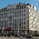 Отель Европа 5*